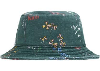 Kith Botanical Floral Bucket Hat Stadiumの写真