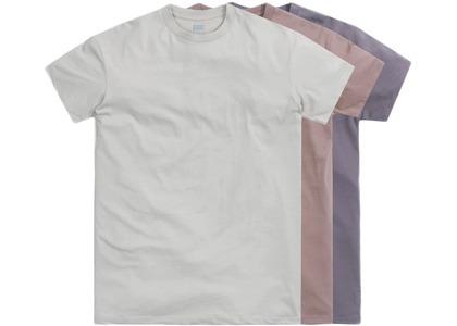Kith 3 Pack Undershirt Monsoon/Dusty Mauve/Plasterの写真