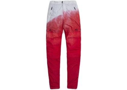 Kith for Nemen Flycat Jet Pant Samba Red Dip Dyeの写真
