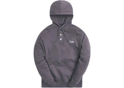 Kith Williams IV Hoodie Monsoonの写真