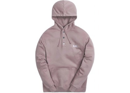 Kith Williams III Zip Up Hoodie Monsoonの写真