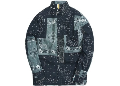 Kith Ludlow Buttondown Stadiumの写真