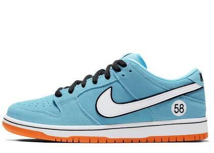 Nike SB Dunk Low Pro Gulfの写真