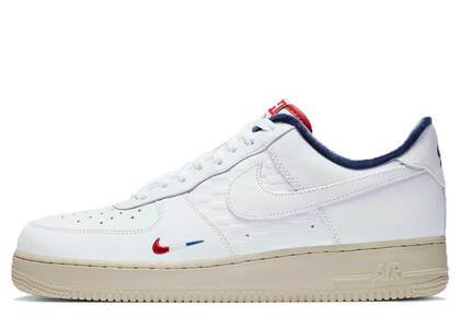 Kith × Nike Air Force 1 Parisの写真