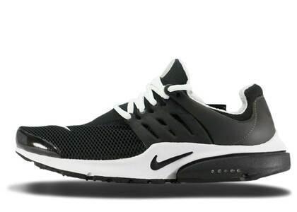 Nike Air Presto Black Whiteの写真