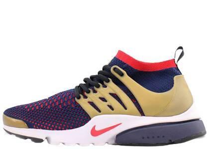 Nike Air Presto Ultra Flyknit Olympicの写真