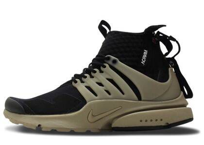Nike Air Presto Acronym Bambooの写真