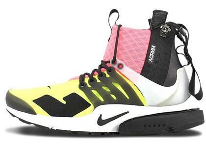 Nike Air Presto Acronym Voltの写真