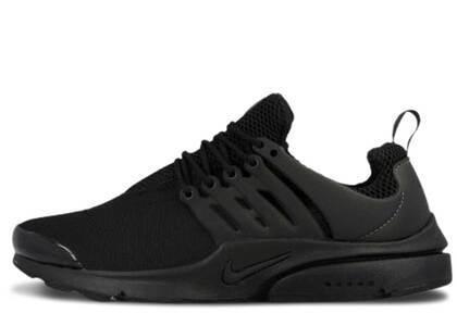 Nike Air Presto Blackoutの写真