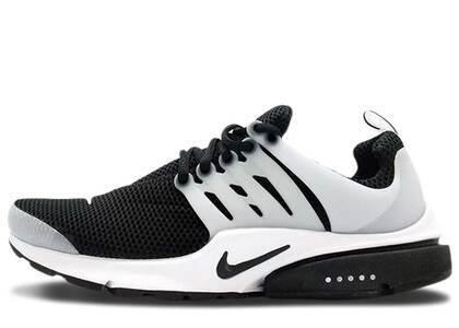 Nike Air Presto Mesh Black Greyの写真