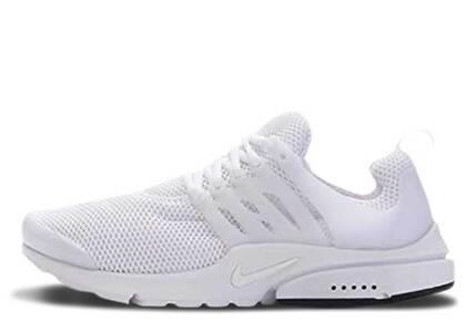 Nike Air Presto White Meshの写真