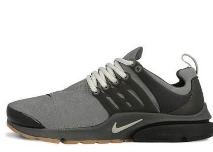 Nike Air Presto Denim Pack Tumbled Greyの写真