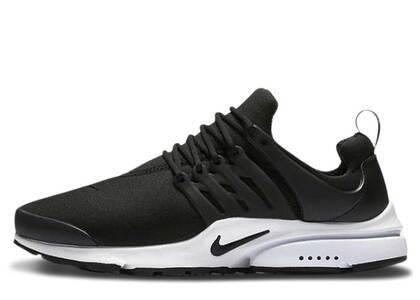 Nike Air Presto Essential Black/Black-Whiteの写真