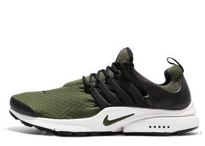 Nike Air Presto Legion Greenの写真
