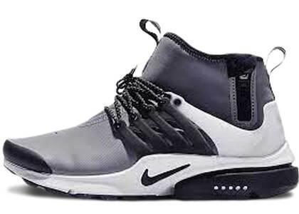 Nike Air Presto Mid Utility Cool Greyの写真