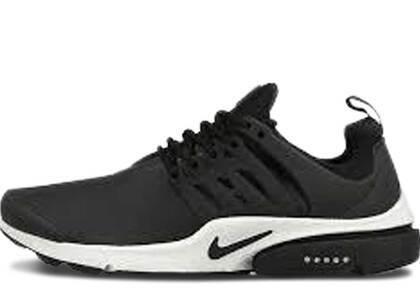 Nike Air Presto Low Utility Black Light Boneの写真