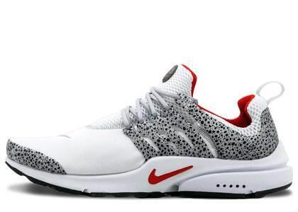 Nike Air Presto Safari Pure Platinumの写真