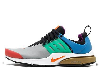 Nike Air Presto Greedyの写真