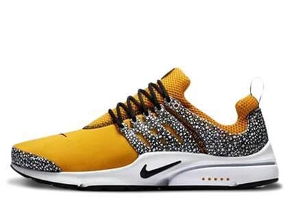 Nike Air Presto Safari Goldの写真