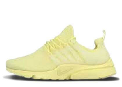 Nike Air Presto Ultra Breathe Lemonの写真