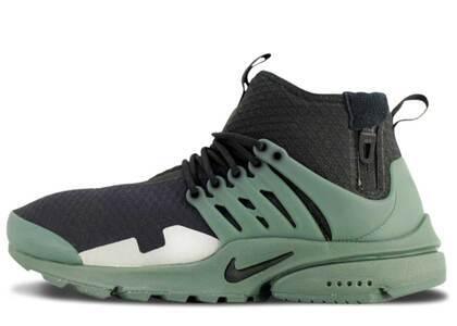Nike Air Presto Mid Vintage Greenの写真