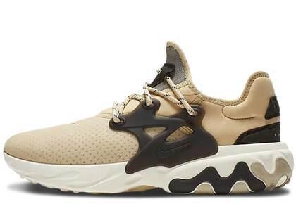 Nike React Presto Desert Oreの写真