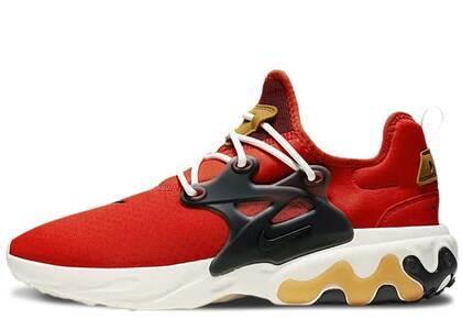 Nike React Presto Strawberry Shakeの写真