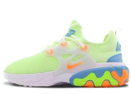 Nike React Presto Barely Voltの写真