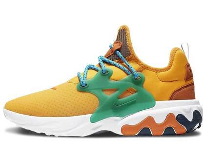 Nike React Presto Breakfastの写真