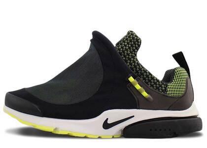 Comme des Garcons × Nike Presto Foot Tent  Blackの写真