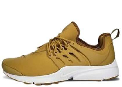 Nike Air Presto Elemental Gold Womensの写真