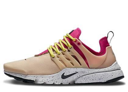 Nike Air Presto Mushroom Deadly Pink Womensの写真