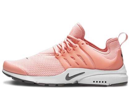 Nike Air Presto Storm Pink Womensの写真