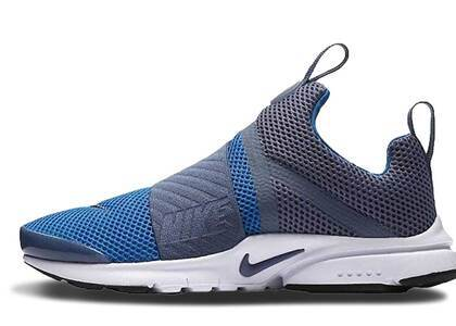 Nike Presto Extreme Diffused Blue GSの写真