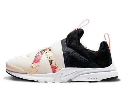 Nike Presto Extreme Vintage Floral GSの写真