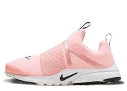 Nike Presto Extreme Valentines Day  Bleached Coral GS (2019)の写真
