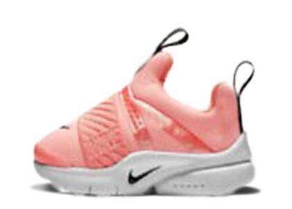 Nike Presto Extreme Valentines Day  Bleached Coral TD (2019)の写真