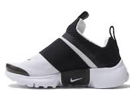 Nike Presto Extreme White Black PSの写真