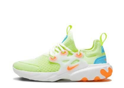 Nike React Presto Barely Volt PSの写真