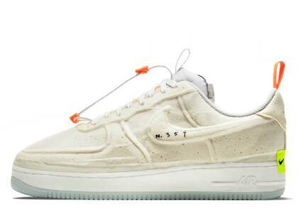 Nike Air Force 1 Low Experimental Sailの写真