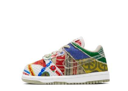 Nike Dunk Low SP City Market TDの写真