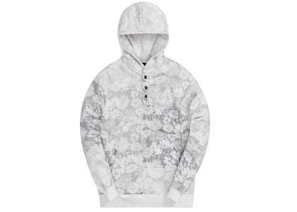 Kith Aster Floral Williams IV Pullover Dusty Mauve