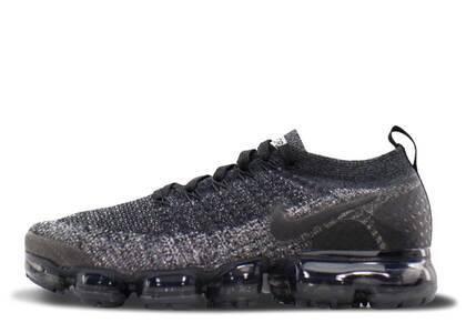 Nike Air VaporMax 2 Black Dark Greyの写真
