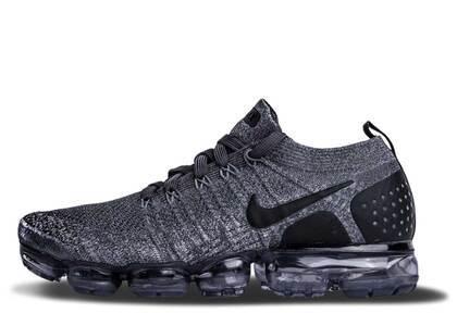 Nike Air VaporMax 2 Dark Greyの写真