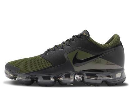 Nike Air VaporMax CS Black Sepia Stoneの写真