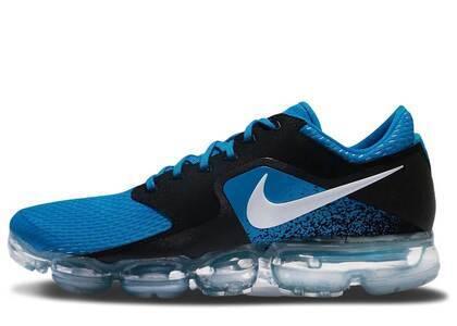 Nike Air VaporMax CS Photo Blue Blackの写真