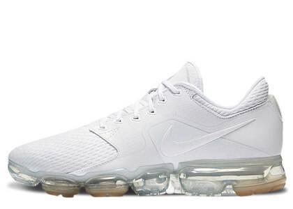 Nike Air VaporMax CS White Gumの写真