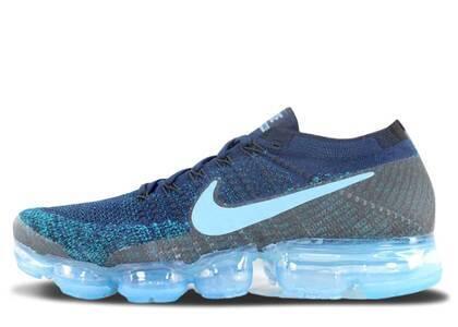 Nike Air VaporMax JD Sports Ice Blueの写真