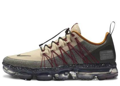 Nike Air VaporMax Run Utility Desert Oreの写真