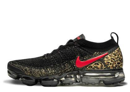 Nike Air VaporMax Flyknit 2 Cheetah Womensの写真